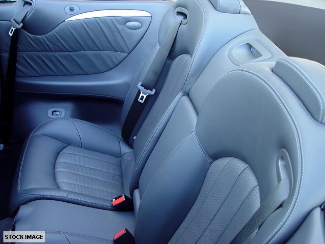 2004 Mercedes-Benz CLK for sale at Vehicle Network, LLC - Alfa Romeo Fiat of the Triad in Greensboro NC