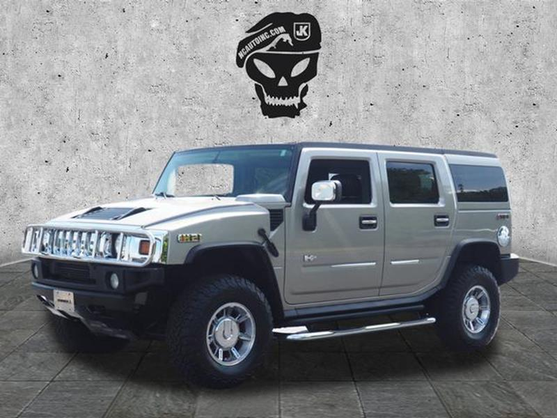 2005 HUMMER H2 for sale at Vehicle Network, LLC - Alfa Romeo Fiat of the Triad in Greensboro NC