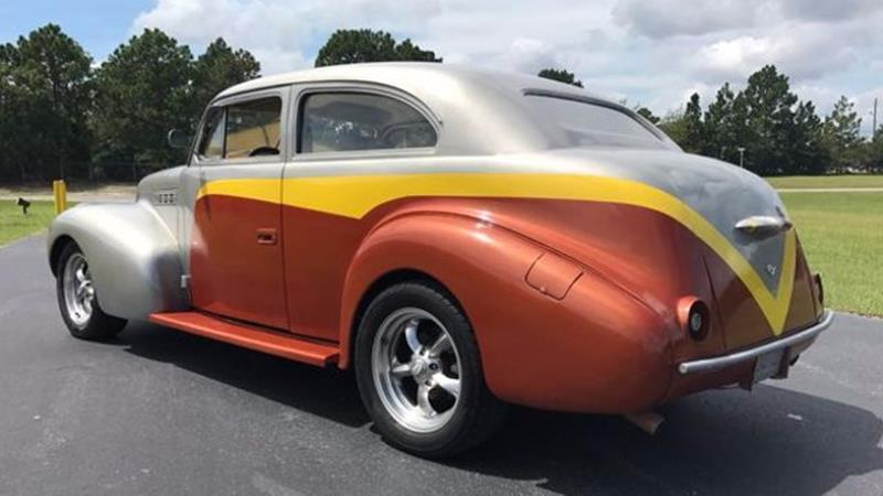 1940 Buick SPECIAL 8 for sale at Vehicle Network, LLC - I-95 Muscle in Hope Mills NC