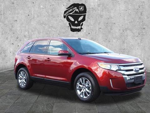 2014 Ford Edge for sale at Vehicle Network, LLC - Alfa Romeo Fiat of the Triad in Greensboro NC