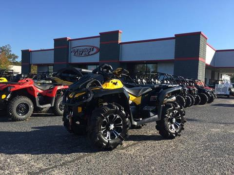 2013 Can-Am outlander xmr1000 for sale at Vehicle Network, LLC - Performance East, INC. in Goldsboro NC