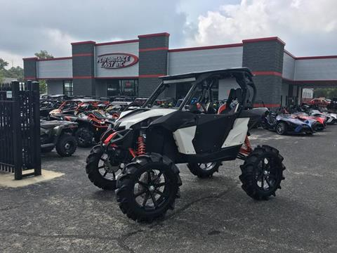 2014 Can-Am Maverick™ X® rs 1000R for sale at Vehicle Network, LLC - Performance East, INC. in Goldsboro NC