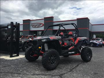2017 Polaris RZR XP 1000 EPS for sale at Vehicle Network, LLC - Performance East, INC. in Goldsboro NC