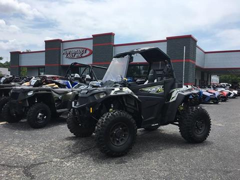 2017 Polaris Ace 900 XC for sale at Vehicle Network, LLC - Performance East, INC. in Goldsboro NC