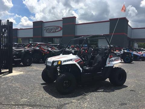 2017 Polaris RZR 170 EFI for sale at Vehicle Network, LLC - Performance East, INC. in Goldsboro NC