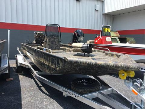 2018 Excel 1860 B CC for sale at Vehicle Network, LLC - Performance East, INC. in Goldsboro NC