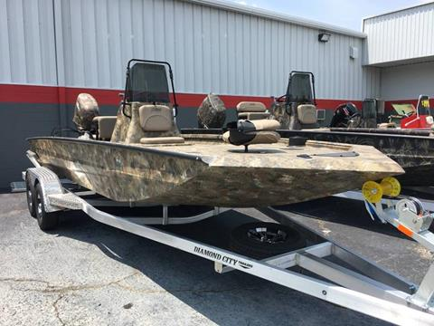 2018 Excel 2172 CATFISH PRO CC for sale at Vehicle Network, LLC - Performance East, INC. in Goldsboro NC