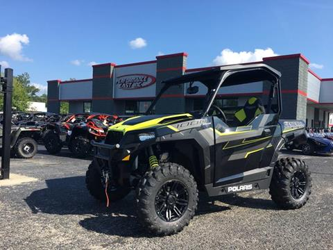 2017 Polaris General 1000 EPS SE for sale at Vehicle Network, LLC - Performance East, INC. in Goldsboro NC