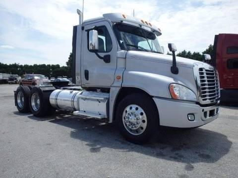 2012 Freightliner Cascadia for sale in Apex, NC