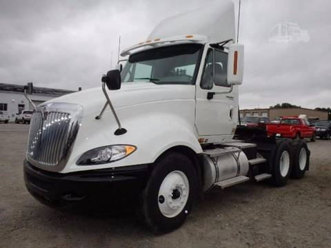 2009 International Prostar for sale in Apex, NC