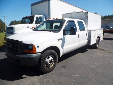 2000 Ford CREW CAB F350 for sale in Albemarle, NC