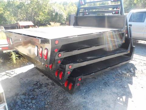 2014 EZ--LOAD 78X102 for sale in Albemarle, NC