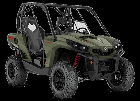 2018 Can-Am Commander for sale at Vehicle Network, LLC - Performance East, INC. in Goldsboro NC