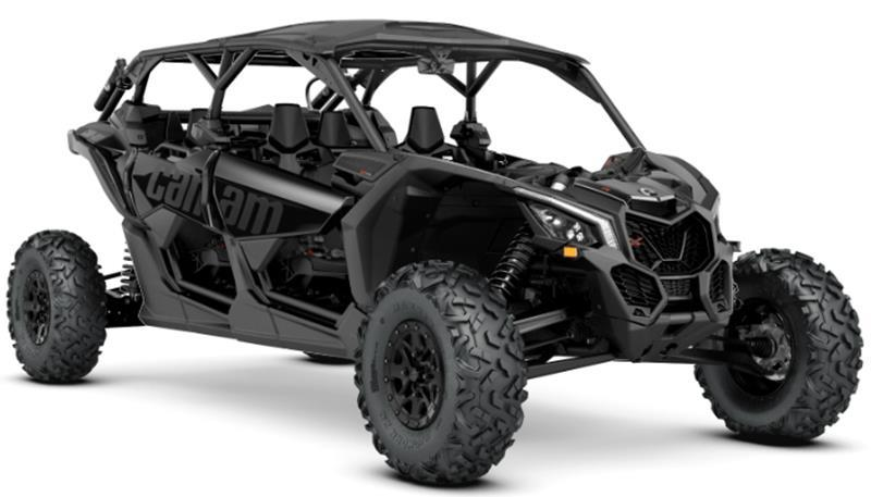 2018 Can-Am Maverick X3 Max X rs Turbo R for sale at Vehicle Network, LLC - Performance East, INC. in Goldsboro NC