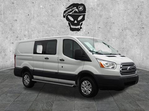 2016 Ford Transit Cargo for sale at Vehicle Network, LLC - Alfa Romeo Fiat of the Triad in Greensboro NC