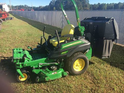 2015 John Deere 920M for sale in Sims, NC