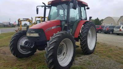 2004 Case IH  JX1100U for sale in Warsaw, VA