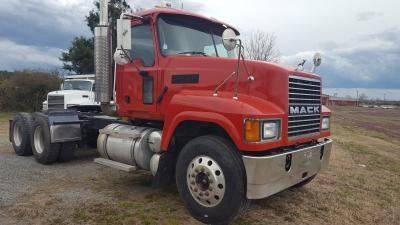 2006 Mack CH613 for sale in Warsaw, VA
