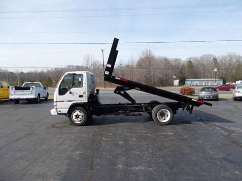 1999 GMC W4500 for sale in Albemarle, NC