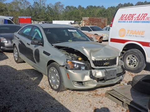 2011 Chevrolet Caprice For Sale - Carsforsale.com®