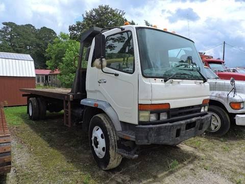 1998 Mitsubishi Fuso for sale in Plymouth, NC