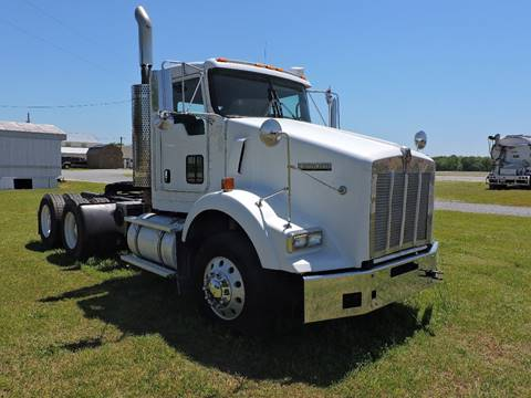2008 Kenworth T800 for sale in Apex, NC