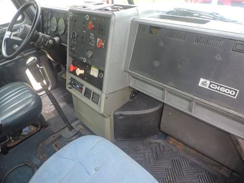 1993 Mack CH613