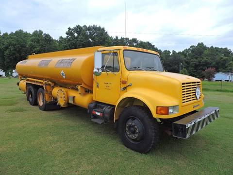 1993 International 4900 for sale in Apex, NC