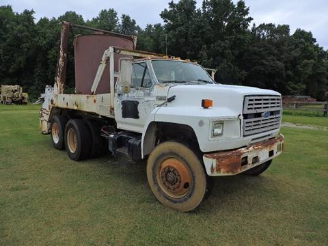 1993 Ford F900 for sale in Apex, NC