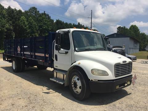 2005 Freightliner Business class M2 for sale in Plymouth, NC