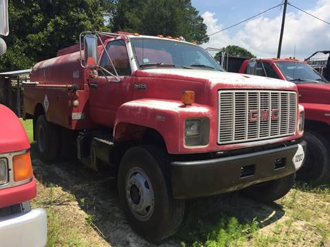1991 GMC TOPKICK for sale in Plymouth, NC