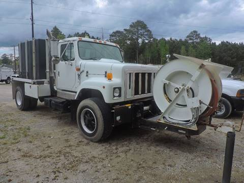 1999 International 2554 for sale in Plymouth, NC