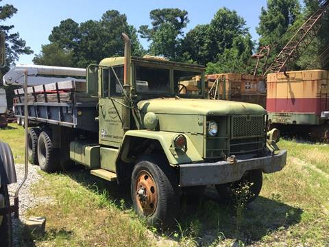 1973 AM General M36A2 for sale in Plymouth, NC