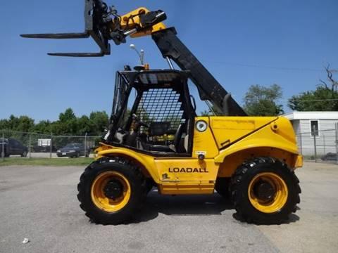 2004 JCB 520 for sale in Norfolk, VA