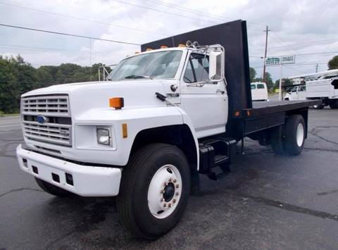 1991 Ford F-800 for sale in Albemarle, NC