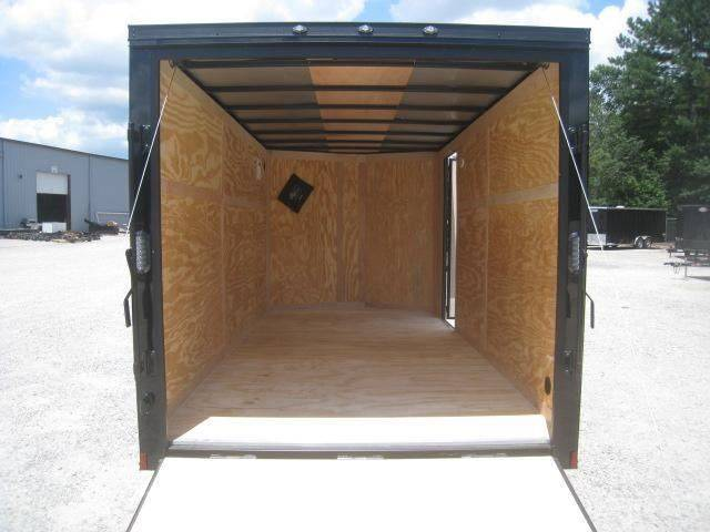 2019 Continental Cargo Sunshine 7x14 Vnose - Hope Mill, NC RALEIGH ...