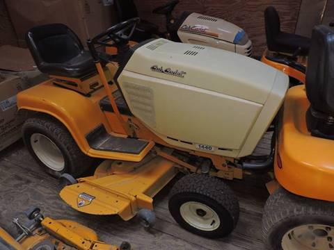 Cub Cadet 1440 for sale in Kinston, NC