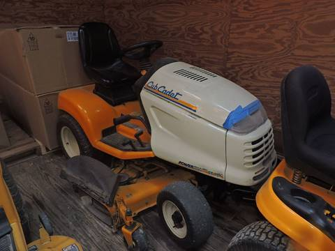 Cub Cadet GT 3100 for sale at Vehicle Network - Mills International in Kinston NC