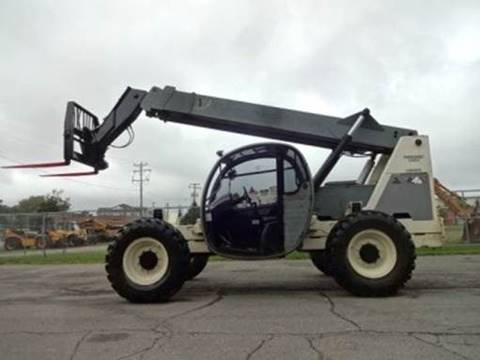 2005 Terex TH 844C for sale in Norfolk, VA
