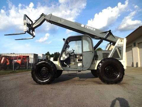 2006 Terex 636C for sale in Norfolk, VA