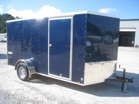 2019 Pace American Journey 6x12 Vnose for sale in Hope Mill, NC