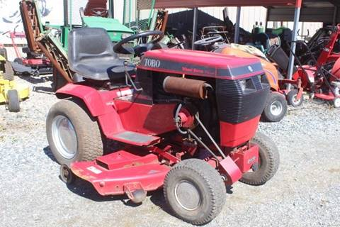 Toro 312 for sale in Thomasville, NC