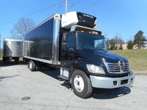 2009 Hino 338 for sale in High Point, NC