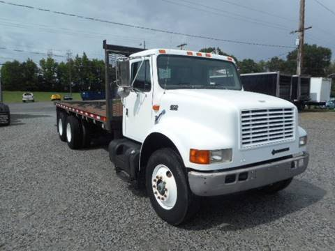 1999 International 4900 for sale in High Point, NC