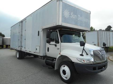 2006 International 4300 for sale in High Point, NC