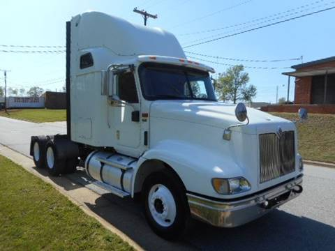 2007 International 9400i for sale in High Point, NC
