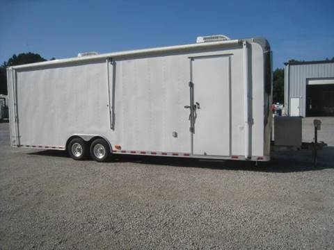 2006 Pace American Shadow 28 for sale in Hope Mill, NC