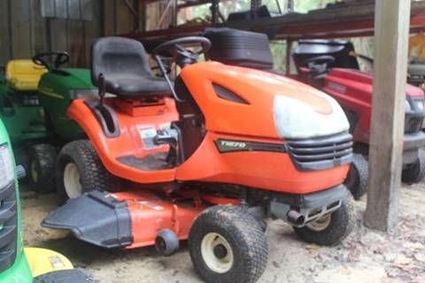 Kubota T1870 for sale at Vehicle Network - Mills International in Kinston NC