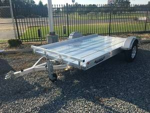 2018 Triton TILT 1282 for sale in Goldsboro, NC