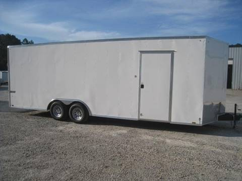 2019 Pace American Journey 8.5x24 Vnose with 76  for sale in Hope Mill, NC